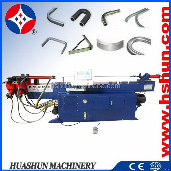 HS-SB-63NC top level best selling bending pipe notching machine