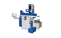 high precision cylindical grinding machine for external