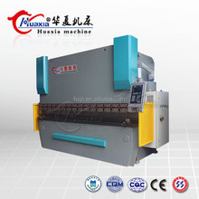 Cnc Alnuminum Plate Machinery Equipment For Metal Folding Bending