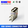 mini usb b type Micro USB smd connector usb flash drive