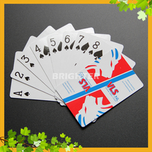 000 China Particular Supplier Made OEM 350gsm Deck Box Packing Poker