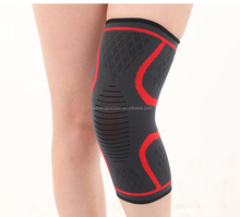 Amazon Hot Sale Knee Support Sleeves (Pair) For Joint Pain and Arthritis Relief, Improved Circulation Compression
