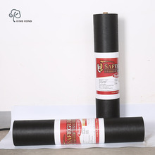 3mm 4mm SBS/APP polymer modified asphalt rolling waterproof membrane