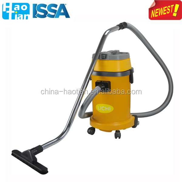 LC301 Lichi 30L plastic wet and dry vacuum cleaner