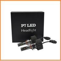 Factory Price auto lighting Auto spare parts 30w car lights led 6000k 4500lm high power led headlight H4 9004 9007 H13