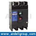 AM7 Series 100 amp Moulded Case 3 pole Circuit Breakers