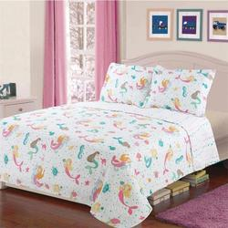 wholesale comforter 100% polyester bedding sets for girl