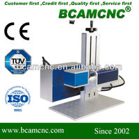 Advanced lasuv laser marking system with CE BCJ-20w
