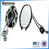 motorcycle rearview mirror, scooter side mirror , electric bike mirror