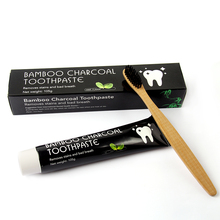 Natural Formula 105g dentist recommended toothpaste to White and Clean Your Teeth