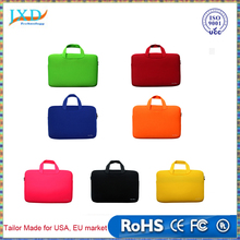 2016 New Portable Fashion Soft Sleeve Laptop Bag Case Briefcase Handlebag Pouch for 13inch Ultrabook Laptop
