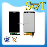 for huawei ascend p6 lcd and digitizer