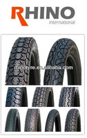 Rhino brand Inner tubes for motorcycle tyres