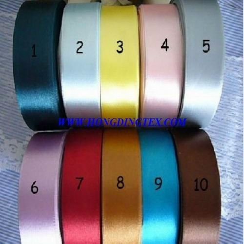 cheap satin ribbon manufacture