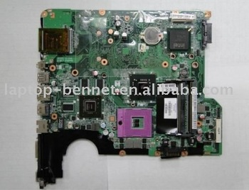 Motherboard 482870-001 For HP dv5-1000 dv5-1100 Intel