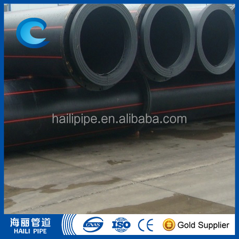 Coal mine reinforce PE pipe