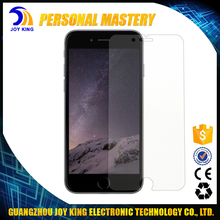 Wholesale Price For iPhone 7 plus Mobile Phone 3D Tempered Glass Screen Protector