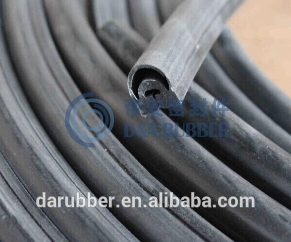 solid rubber extrusions Tank Strap Rubber