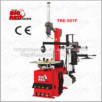 Torin BigRed Pneumatic Operated tilting column Tire Changer With Helper Arm