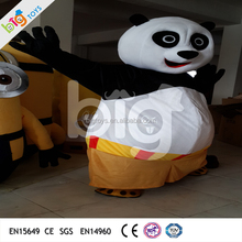 high quality custom mascot costume custom made mascot