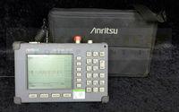 Anritsu S331C Site Master Cable and Antenna Analyzer