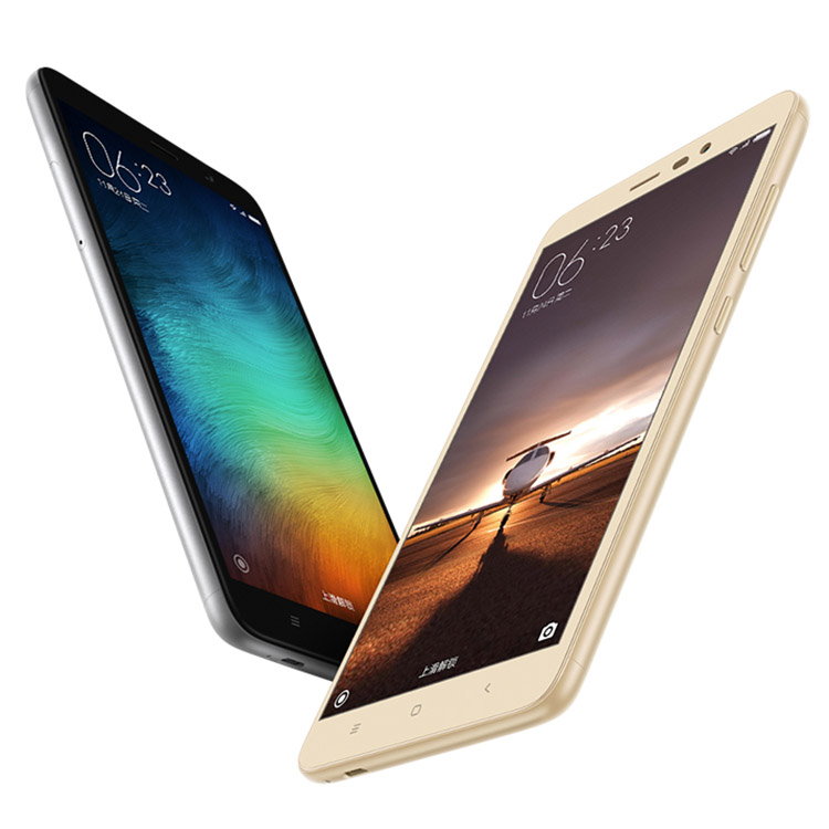 Xiaomi Redmi Note 3 Red Mi Note3 Dual Sim Hdc Top 5 Cell Phone 2GB 16GB or 3GB 32GB Android MTK6795 Helio X10 64 bit 13MP