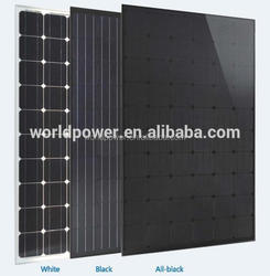 2018 Best Solar Panels For Home Use And Inverter For Sale,5W-340W