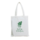 Promotion Professional Printed Custom Made Cheap Blank Shopping Cloth Bag