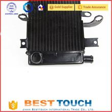 ZX6R ZX-9R ISO9004 high quality cast iron hot water car radiator function motorcycles radiator for KAWASAKI