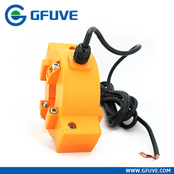 LZCK55 Split Core Current Transformer