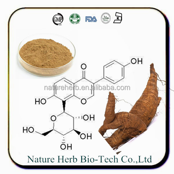 Kudzu Root Extract/ Puerarin/pueraria mirifica extract powder