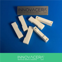 99% Alumina Ceramic Cushion Block/INNOVACERA