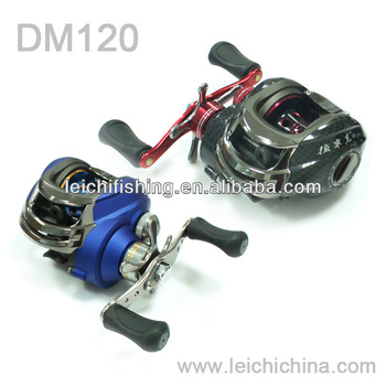 Chinese bait casting fishing reel