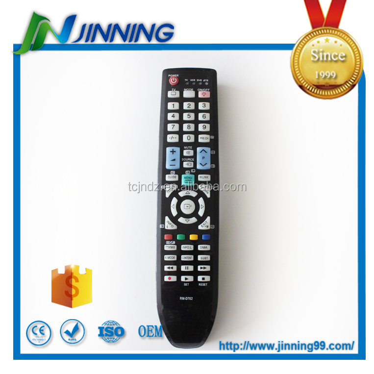 RoHS CE OEM Multimedia Remote Control Keyboard