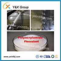 best price bulk polymer cationic polyacrylamide waste water