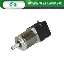 Alibaba china supplier BLDC planetary gear motor, brushless motor for electric rickshaw