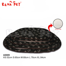 Super Soft Plush Fur Fabric pet accessory dog beds and dog mat