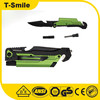 T-SMILE 8 In 1Folding Multi-function Survival Knife