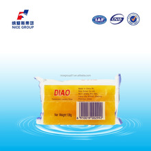 138g Diao Brand Translucent Laundry Soap