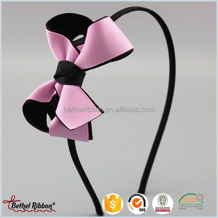 Alibaba china personalized rabbit ears headband