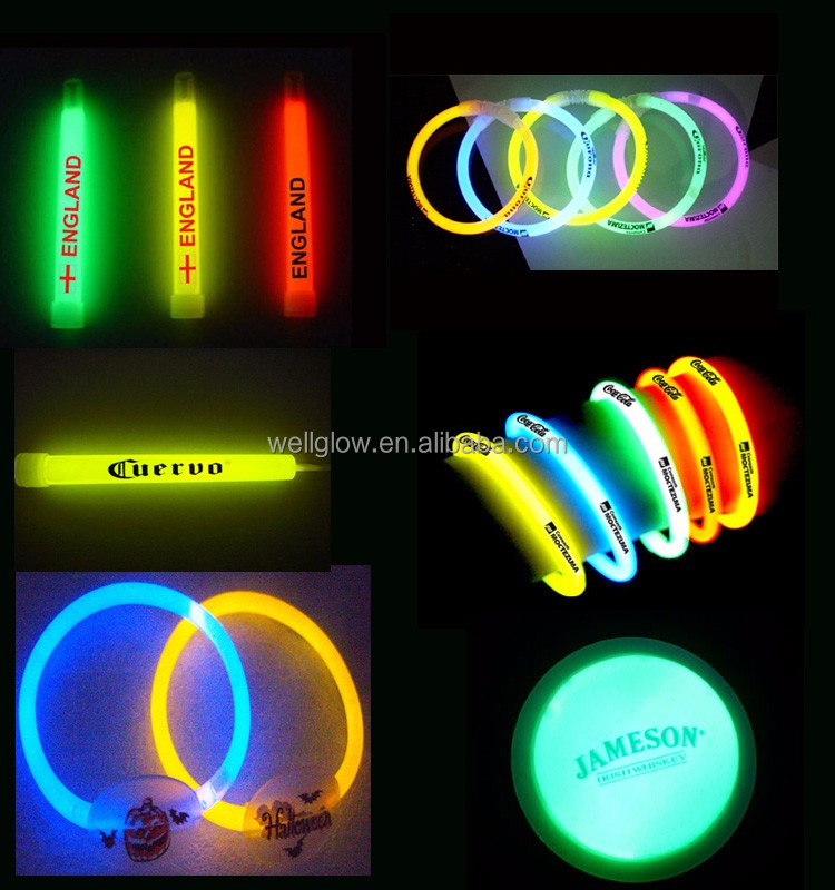 superbright glow more than 12hours light stick for wholesale