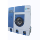 Fully automatic fully enclosed dry cleaning machine