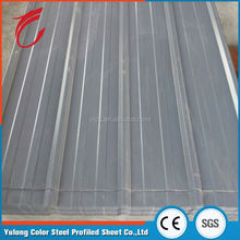 Promotion Galvanized Corrugated Steel Sheet Metal Fence Panel