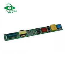 power supply 20w 300ma constant current slim led tube driver for T5 tube T8 tube light