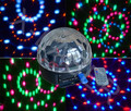 led effect light party light/christams light/holiday light with Multifunction MP3 USB 2.0