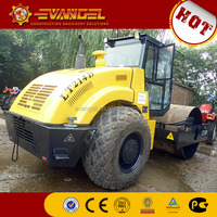 sakai road roller liugong road roller for sale LT214B used road roller supplied in China