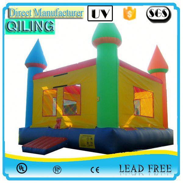 China Gold Supplier New crazy sport inflatable bouncer thomas outdoor