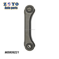 MB809221/K620039 Right upper control arm for Mitsubishi Mirage rear control arm Japanese car spare parts