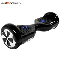 "6.5"" chic S1 hover board self balancing scooter electric two wheel hoverboard"