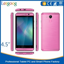 4.5 inch android cheapest mobile smart phone